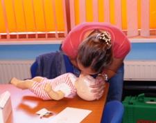 EHBO en Reanimatie Kind en Baby